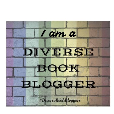 I am a Diverse Book Blogger image