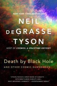 Tyson-death by black hole